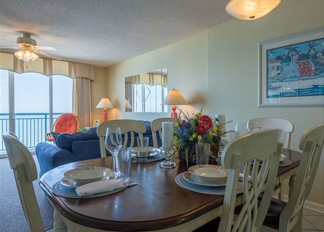 Windy Hill Dunes #1502 | North Myrtle Beach | Owner Direct