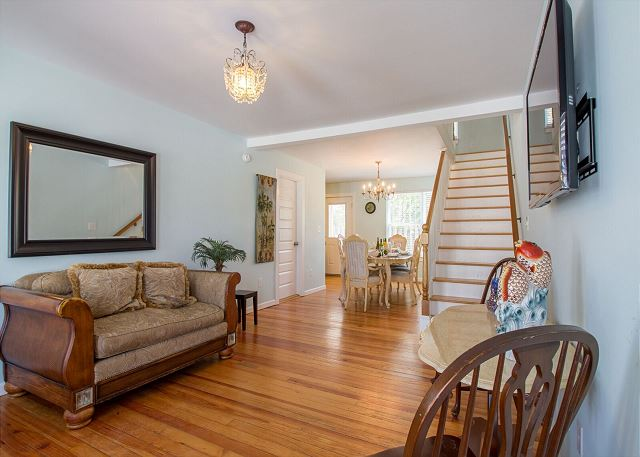 This house is well taken care of and your family will appreciate the attention to details.