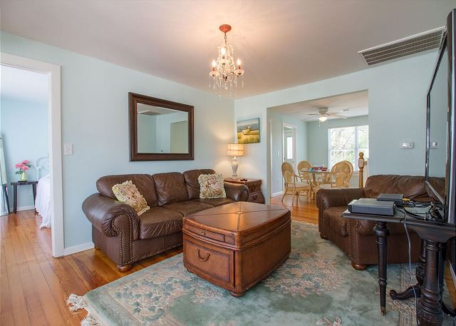 A great family space to enjoy your beach memories for years to come.