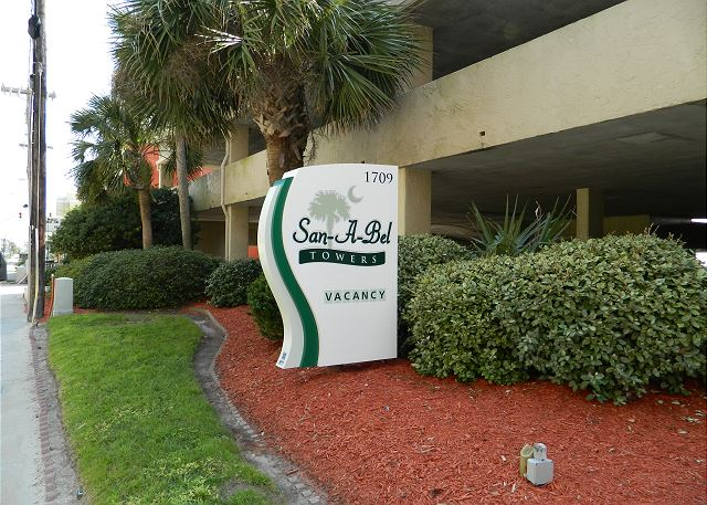 Welcome to San-A-Bel!  We hope you enjoy your stay!