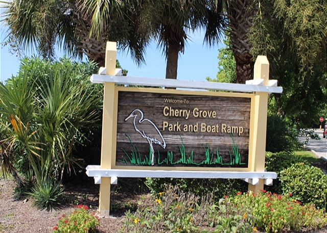 Make your beach days a wonderful outdoor family adventure and take in all that Cherry Grove has to offer.