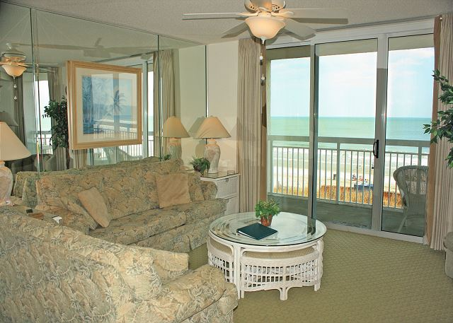 Crescent Shores #204 North