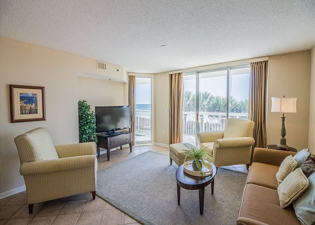 Crescent Shores #112 South Amazing Oceanfront