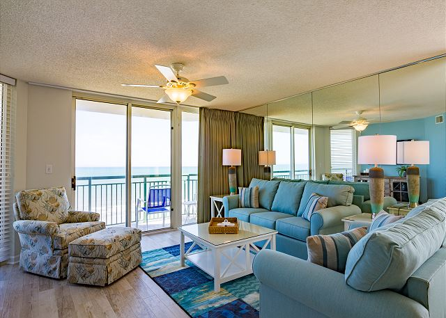 Windy Hill Dunes #806 End Unit Amazing Views