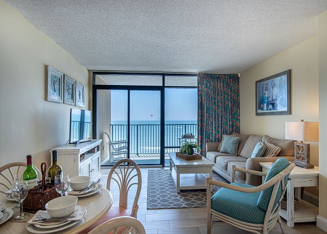 Verandas by the Sea #903 Big Blue Atlantic Views