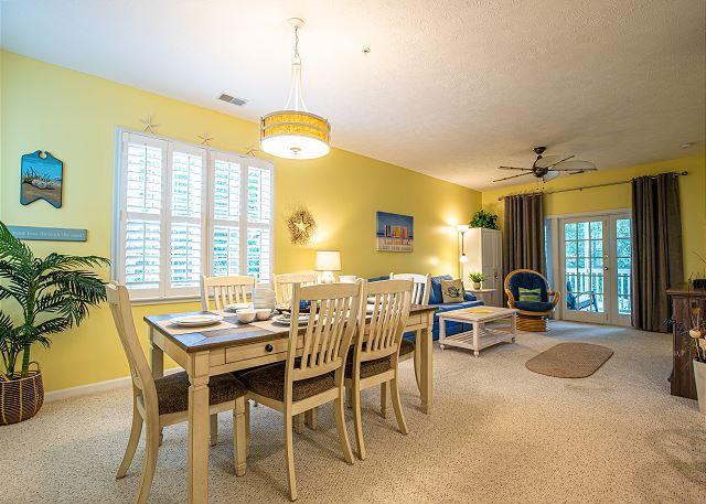 Ocean Keyes #4421 (Seashore Villas)