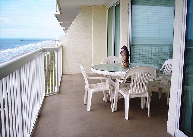 North Myrtle Beach SC United States - Sunrise Point #G  Owner