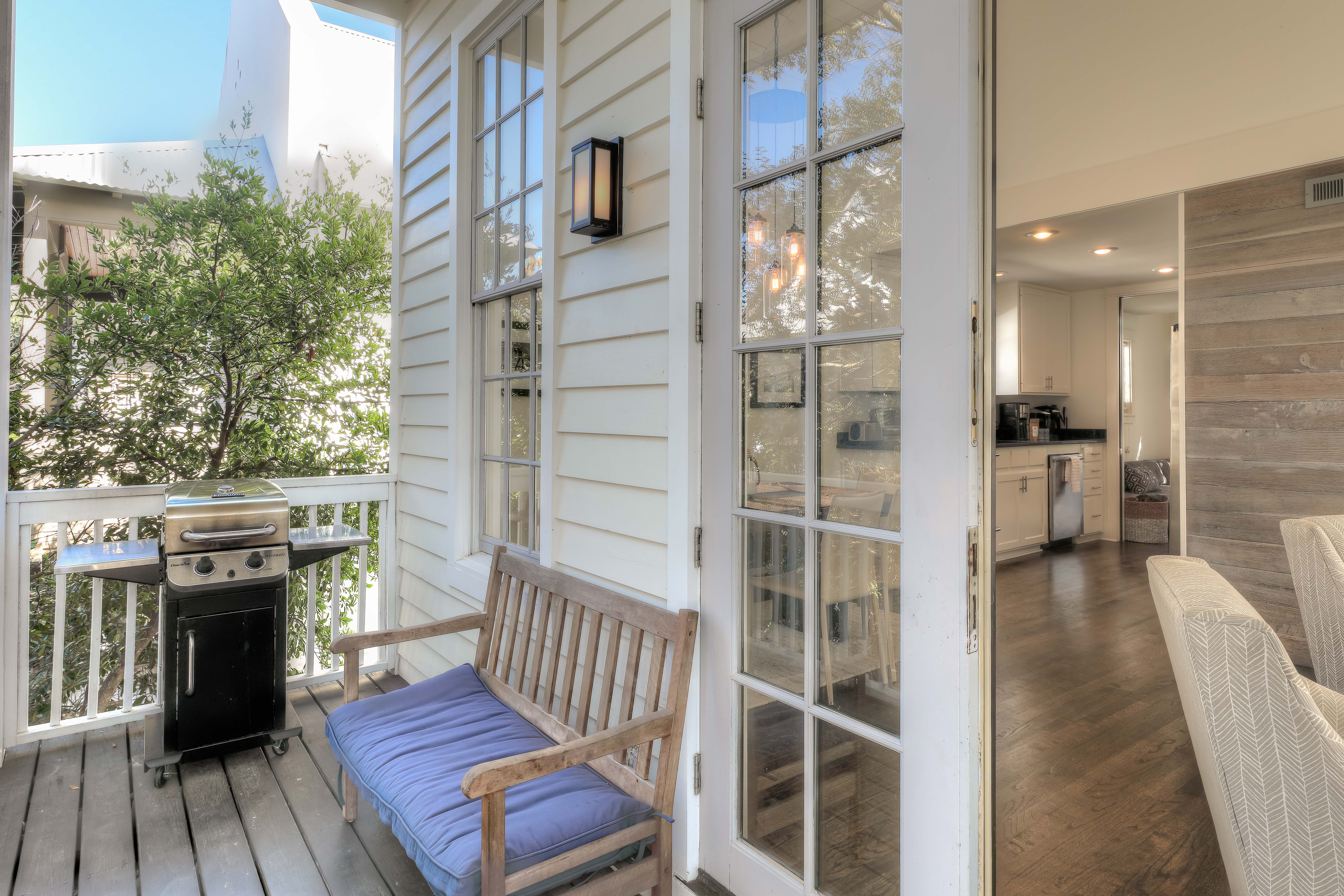 Luxe Cottage 30a Luxury Vacations