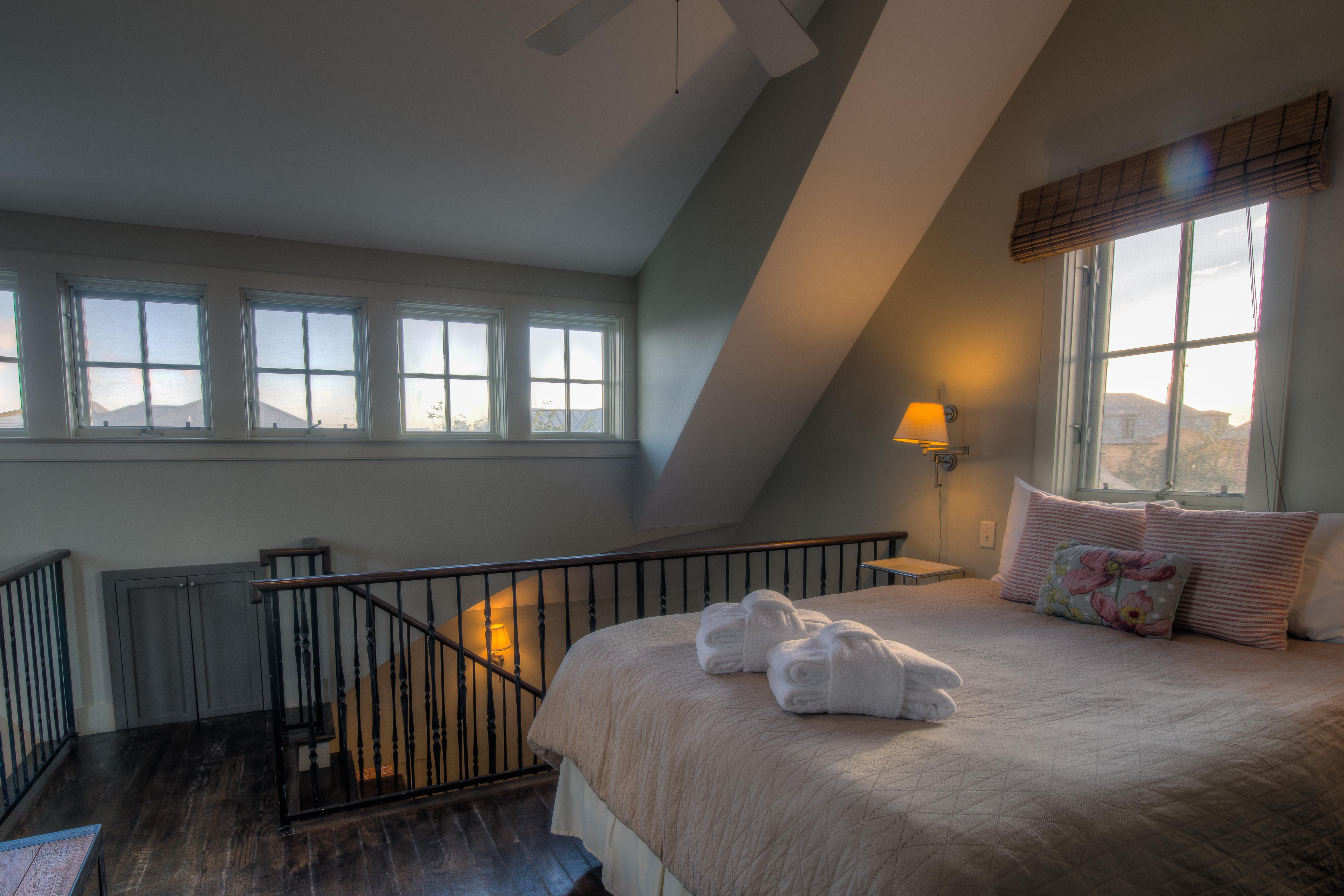 1 Bedroom Rosemary Beach