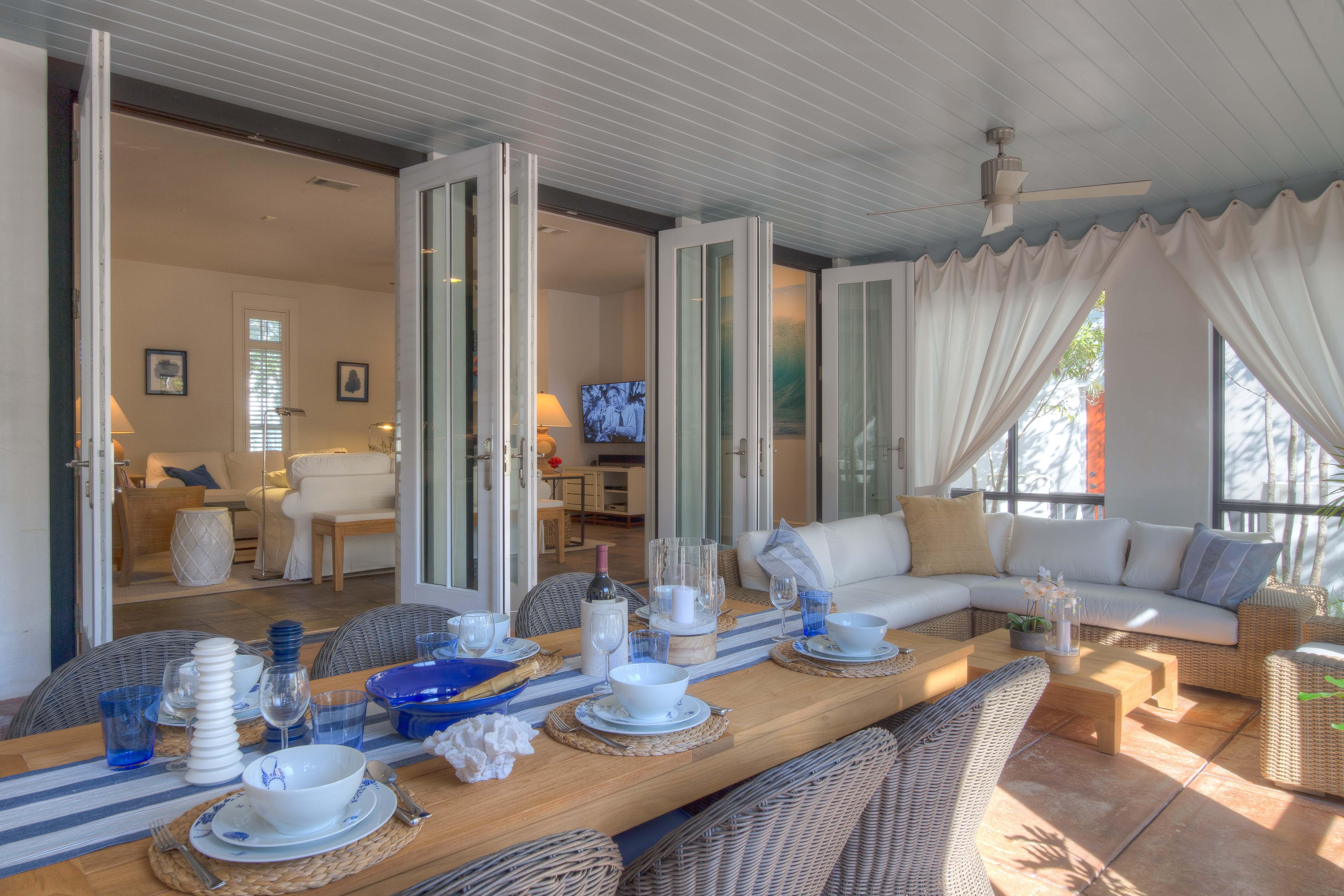 Hgtv Cottage