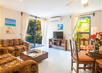 Puerto Morelos Apartment rental - Interior Photo