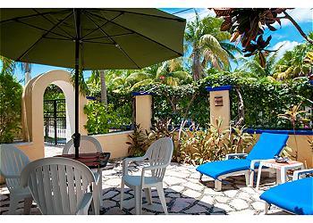 Puerto Morelos Apartment rental - Exterior Photo