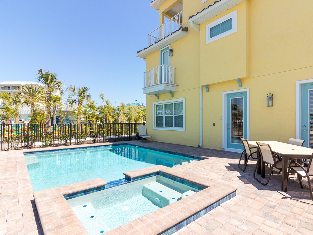 Kissimmee FL Vacation Rental Private Pool &