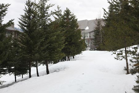 Greystone Lodge Unit 401 | Ski-in Ski-Out - 1