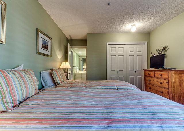 Second Bedroom - King Split