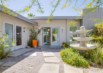Property Photo Mid Mod Sunsation in Palm Springs! - 127287/9275950438.jpg