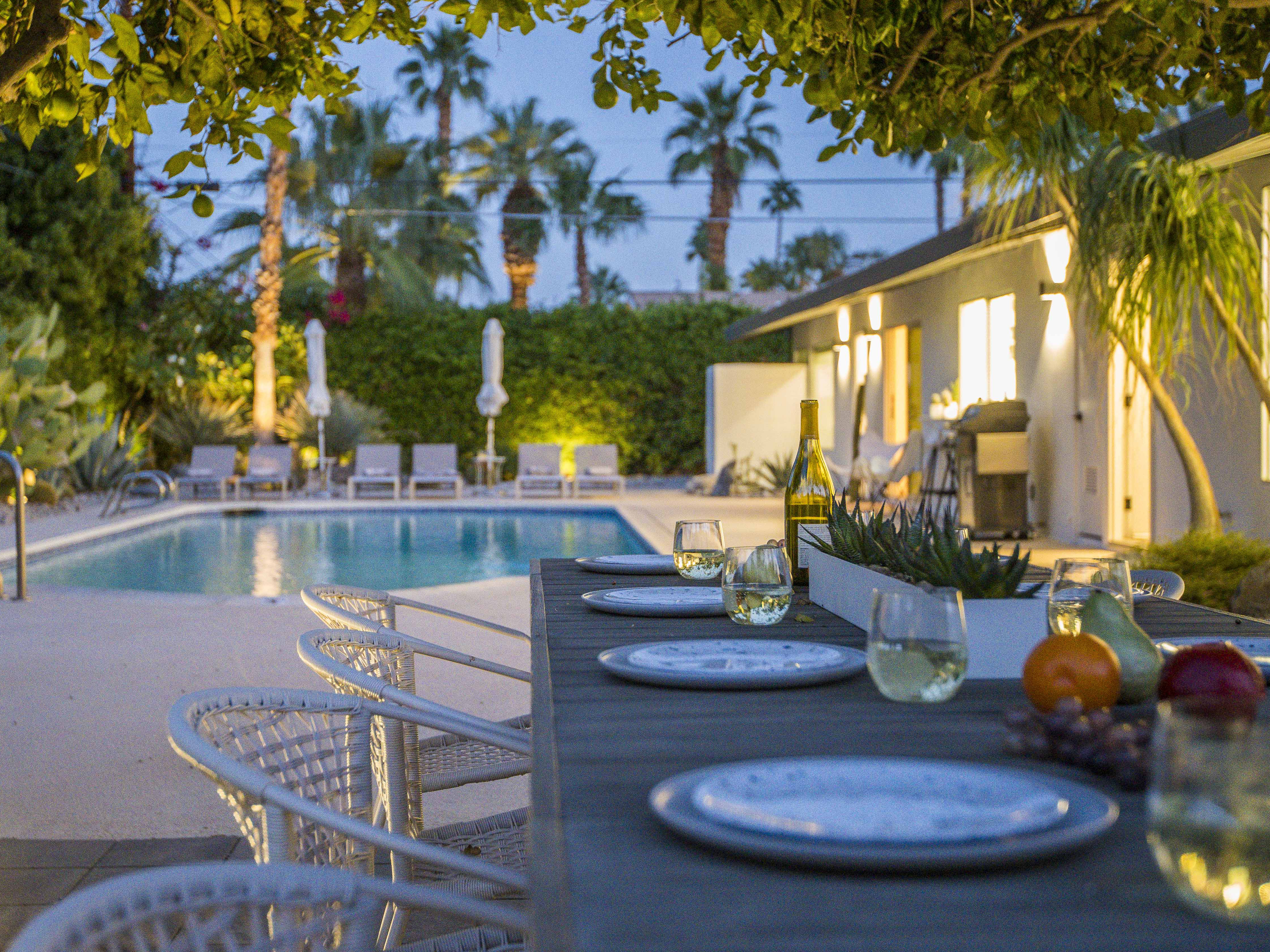 Modern Marion at Twin Palms | Acme House Company