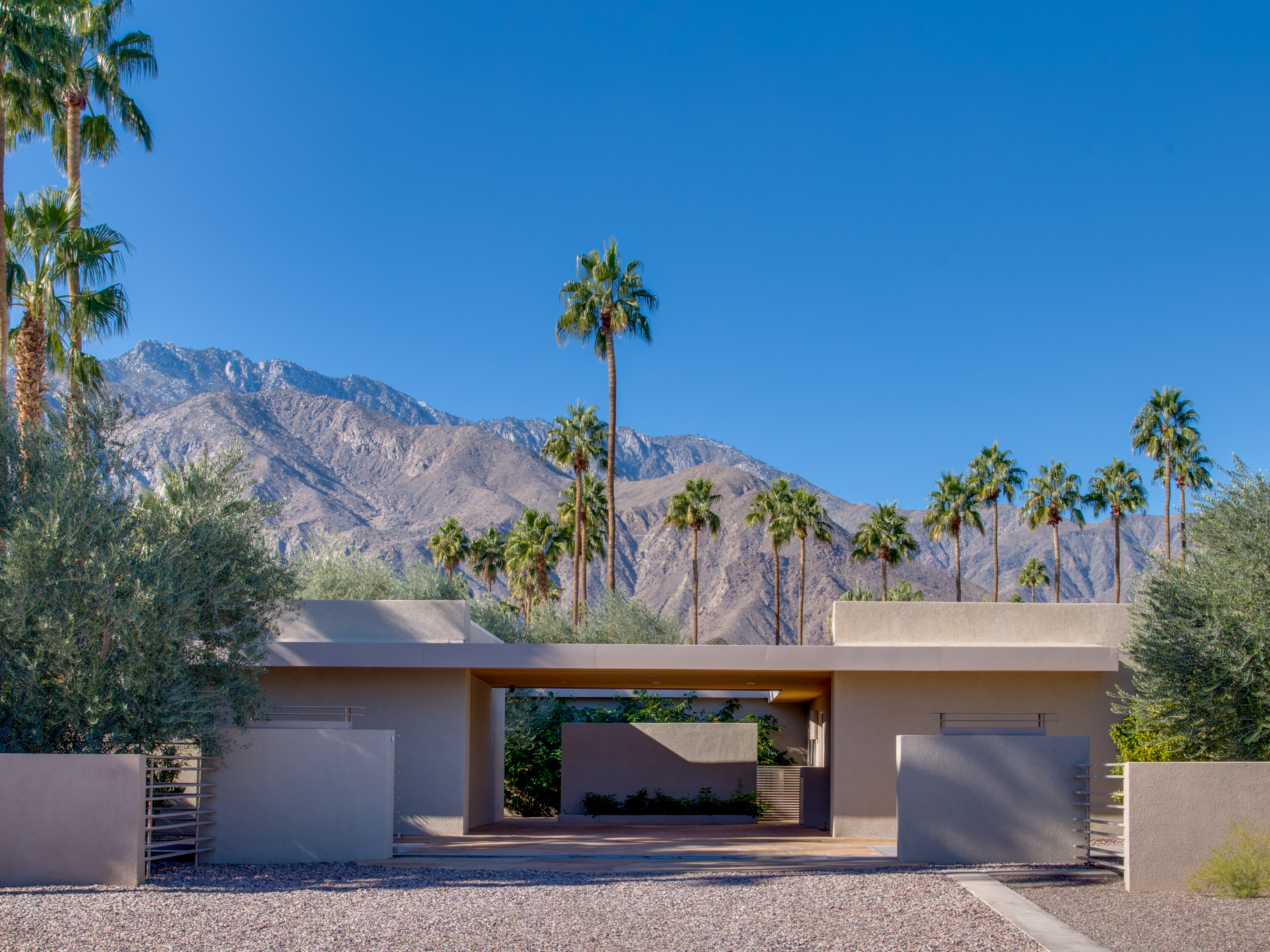 Acme house co luxury palm springs vacation rentals homes for Palm springs homes rentals