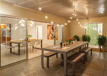 Amazing palm springs ca vacation rentals palm springs for Acme salon san francisco