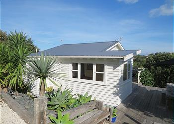 Tiri View Cottage, Oneroa