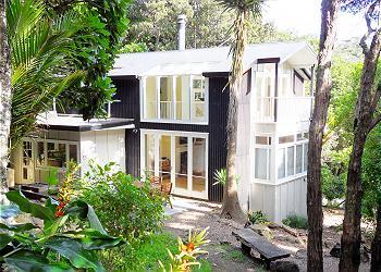 Atahu Cottage, Omiha