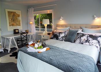 L'Appartement Bleu, Palm Beach