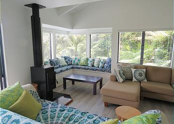 Ocean View Cottage, Surfdale