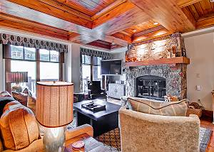 Ritz Carlton Spectacular Penthouse In Bachelor Gulch
