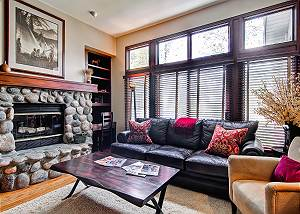 Highlands Ski In-Ski Out Luxury Townhome Beaver Creek