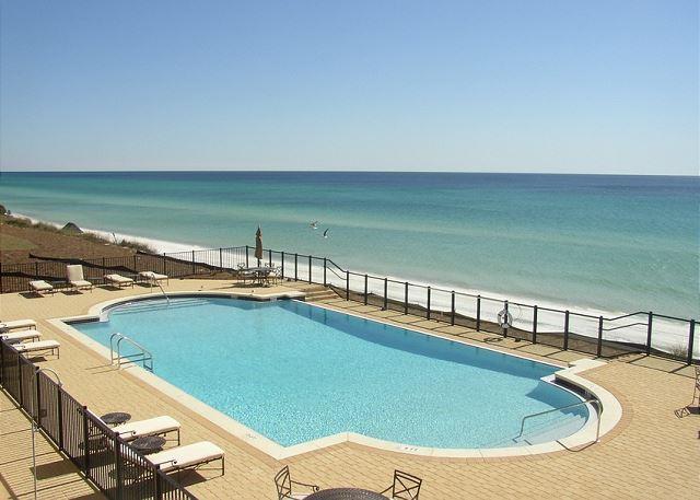 Gulf pool