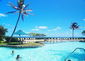 Kauai Beach Resort 2544