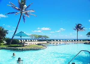 Kauai Beach Resort 3306