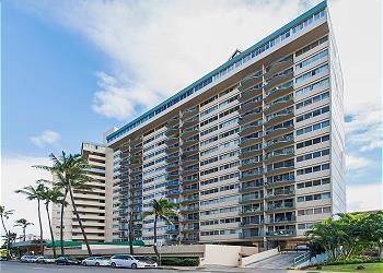 ロイヤル・アロハ (Royal Aloha) #606
