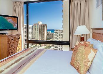 ワイキキ・サンセット (Waikiki Sunset) #1712