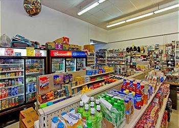 The Lobby Convenience Store