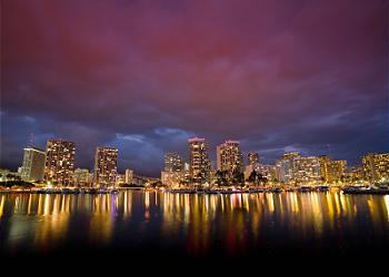 Short Walk to Waikiki\