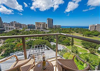 ルアナ・ワイキキ (Luana Waikiki) #1011