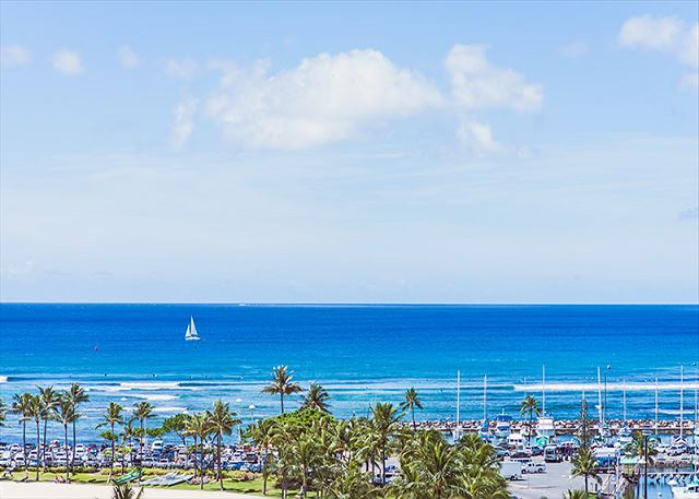 Waikiki awaits, book now!