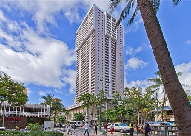Honolulu Vacation Rental, ID#225889