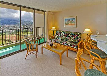 Your Tropical Retreat at the Waikiki Banyan