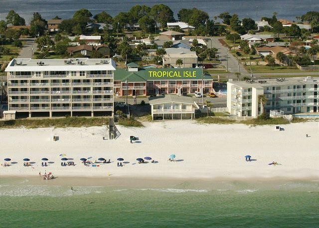 Fort Walton Beach Fl United States Tropical Isle 107 Alicia J Hollis Realtor