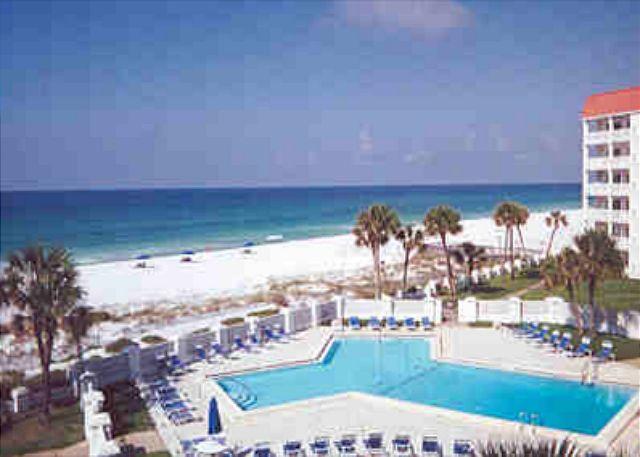 Fort Walton Beach Fl United States El Matador 450 A Vacation