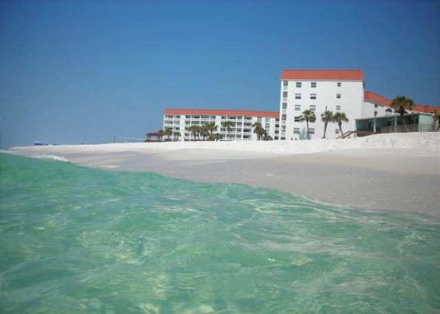 El Matador 365 - Great View, Gulf Front - One Bedroom