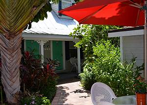 Nassau Suite Key West