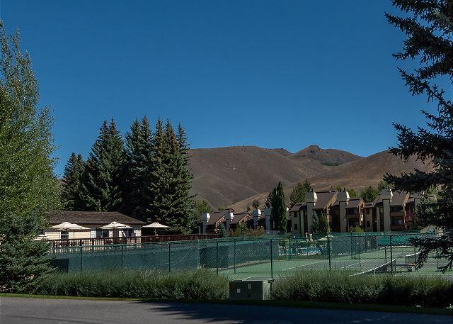 SunValley Tennis