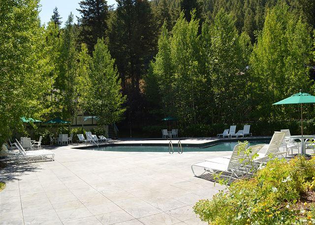 Prospector Pool