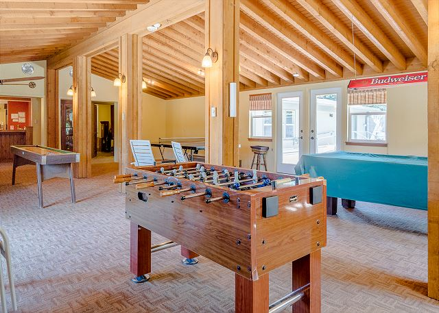 Ranch Clubhouse