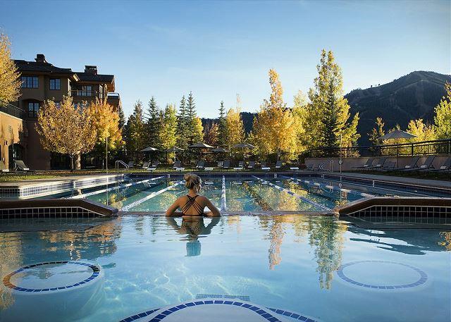 Complex Pool