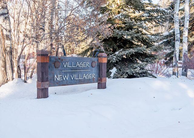 Villager Winter