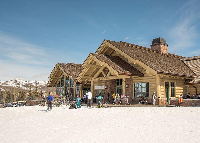 Dollar Mountain Lodge